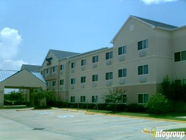 Fairfield Inn By Marriott Houston Westchase