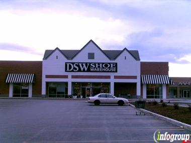 DSW Shoes - Nashua