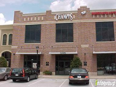 Champps Americana