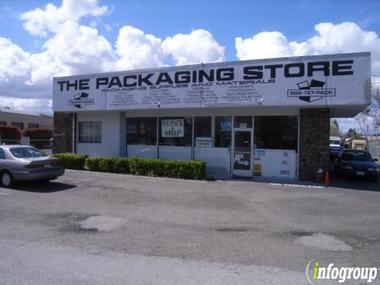 Packaging Store