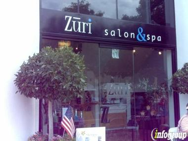 Zuri Institute Of Hair Design