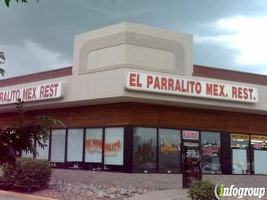 El Parral Mexican Restaurant