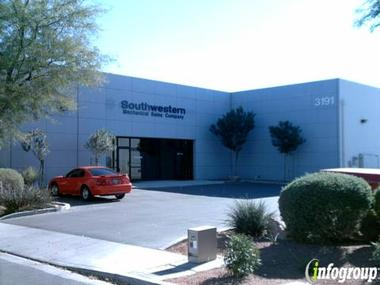 Southwestern Mechanical Sales