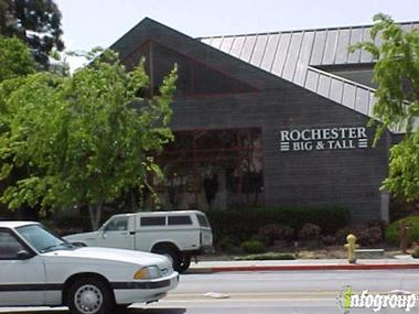 Rochester Big & Tall Clothing