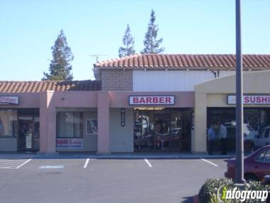 Hacienda Barber Shop