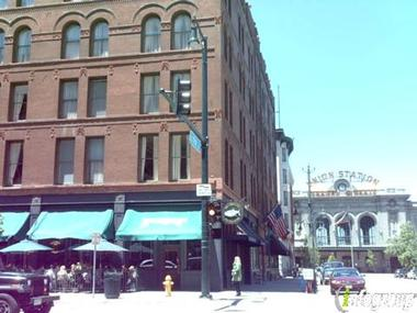 Mccormick's Fish House Denver