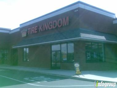 Tire Kingdom on Tire Kingdom In Charlotte  Nc   Reviews And Directions