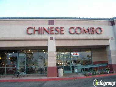Chinese Combo