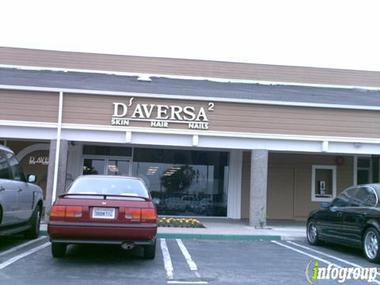 D'aversa The Salon