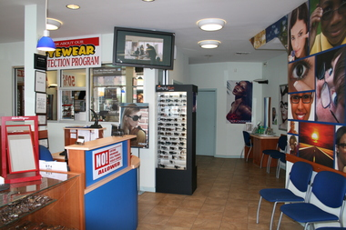 Flatbush Optical