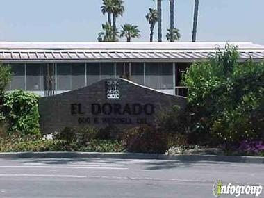 El Dorado Mobile Home Park