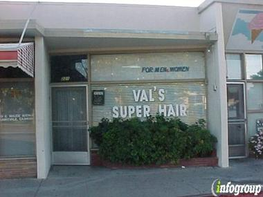 Val's Super Hair