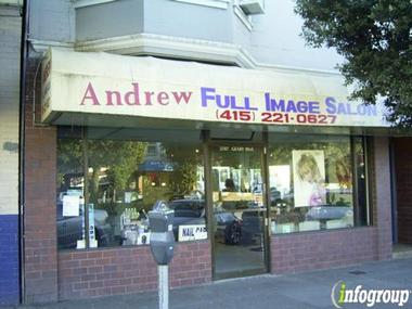 Andrew Full Image Salon