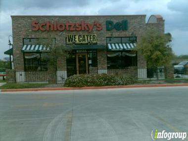 Schlotzsky&#039;s
