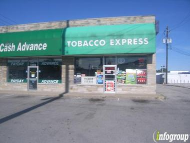 Tobacco Express