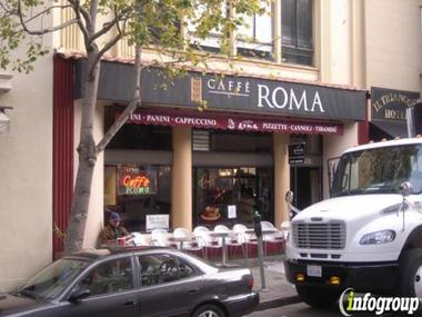 Caffe Roma Coffee Roasting Co.