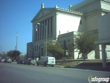 Scottish Rite Library & Museum