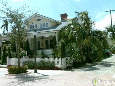 Palm Beach Hibiscus B & B