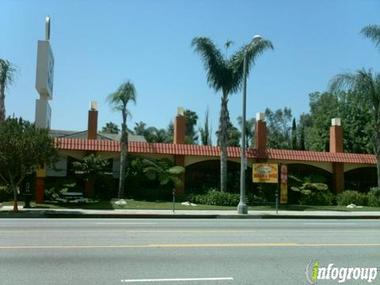 Tarzana Car Wash