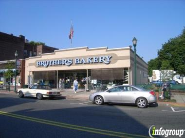 Brother's Quality Bakery-Deli
