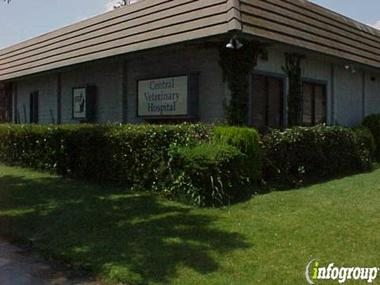 Dunlap, James, Dvm - Central Veterinary Hospital