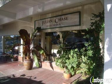 Julian Chase Hair Design