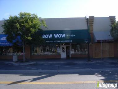 Bow Wow Meow Pet Specialties &amp; Grooming