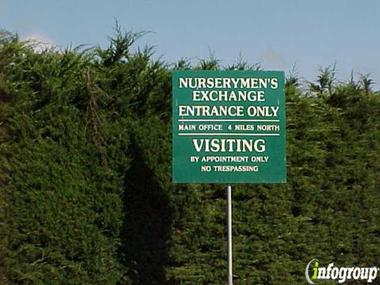 Nurserymen&#039;s Exchange Inc