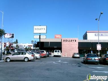 Solley's Restaurant & Deli