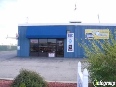 Ray's Ultimate Service Center