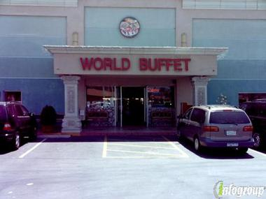 World Buffet
