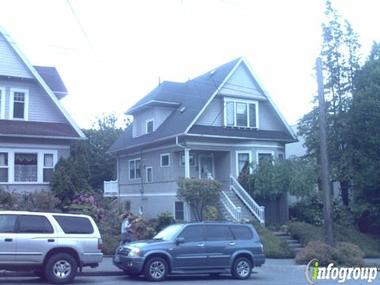 Seattle Hill House B & B