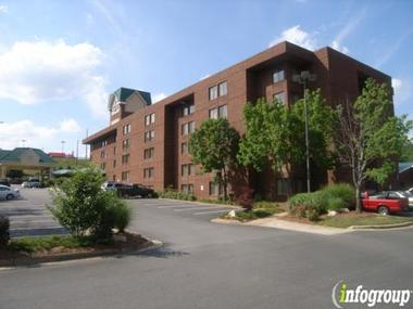 Country Inn & Suites Atlanta NW At Windy Hill Road