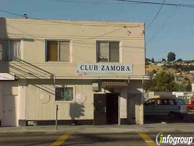 Club Zamora