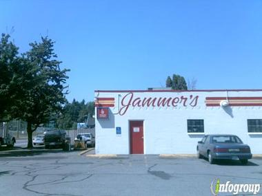 Jammers Tavern