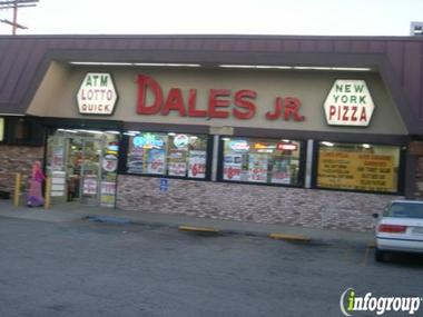 Dale&#039;s Junior Liquor Store