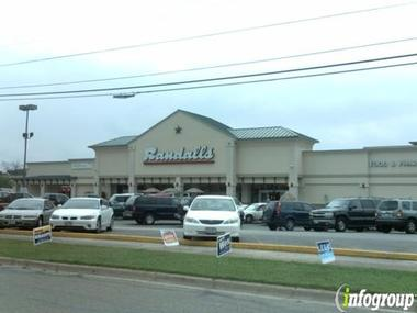 Randall&#039;s Food Market