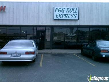 Egg Roll Express