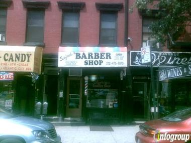 Sigfrido&#039;s Barber Shop