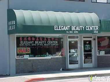 Elegant Beauty Ctr