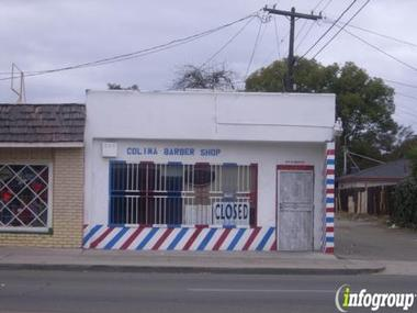 Colima Barber Shop