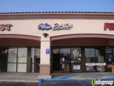 Head Over Heels Salon