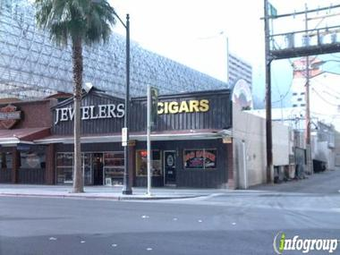 Las Vegas Cuban Cigar Factory