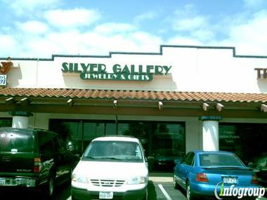 Silver Gallery Jewelry & Gifts