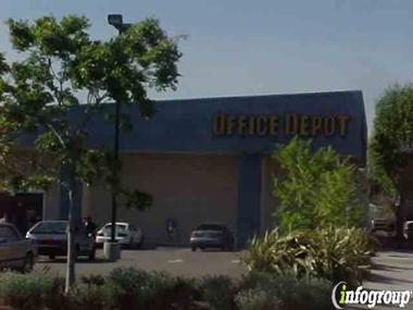 Office Depot