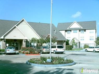 Residence Inn Houston Westchase On Westheimer