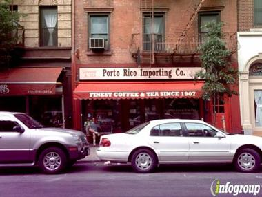 Freaks & Geeks: Saint Marks Place in the East Village