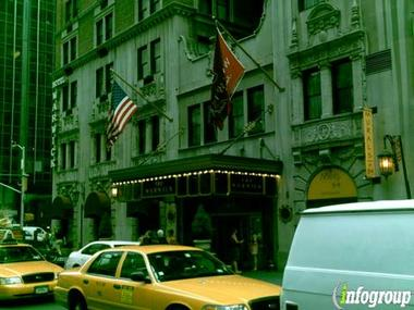 Warwick New York Hotel New York Hotels