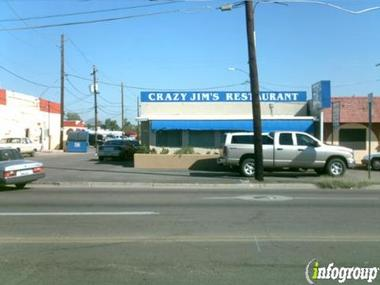Crazy Jim&#039;s Restaurant