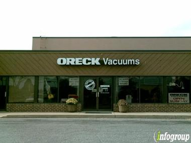 Oreck Vacuum